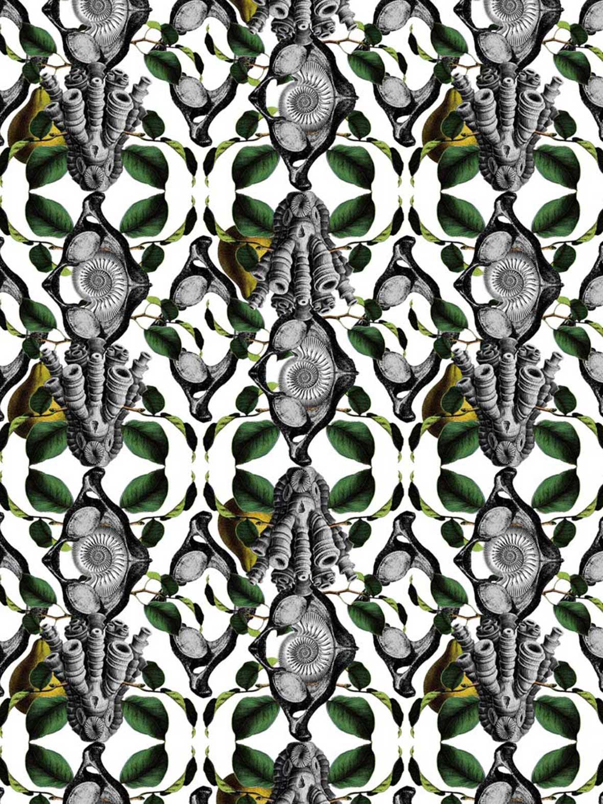 Pattern Leaves